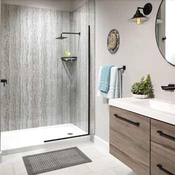 Tampa bathroom remodeling tampa bath and shower for Bath remodel tampa