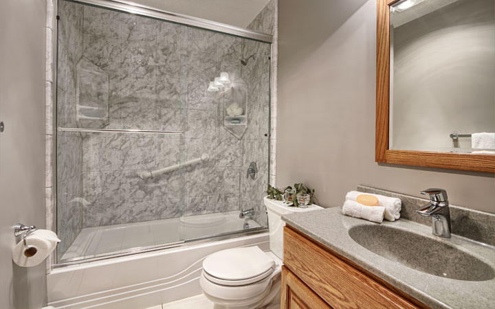 Bathroom renovation tampa bay bathroom remodel luxury for Bathroom renovation tampa