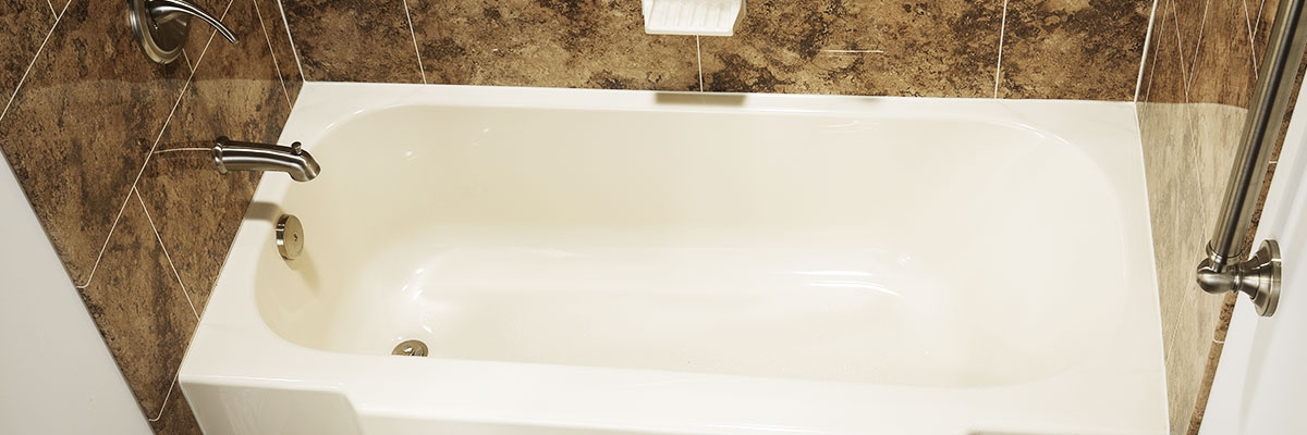 Tampa bath remodeling new bathtub luxury bath of tampa bay for Bathroom renovation tampa