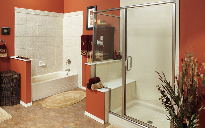 brandon bathroom remodeling brandon bathroom renovation luxury bath of tampa bay