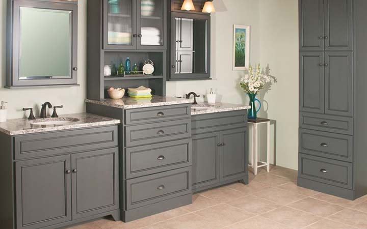 Tampa bathroom cabinetry new bathroom cabinets luxury for Bath remodel tampa