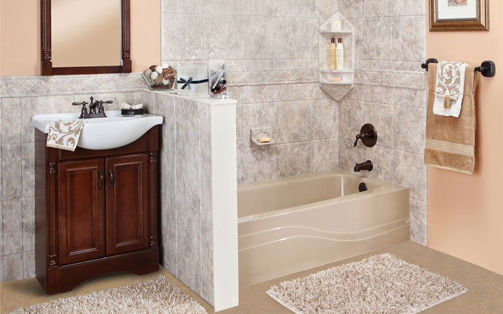 Bathroom Renovation | Bathroom Remodeling Tampa FL | Luxury Bath Of Tampa  Bay