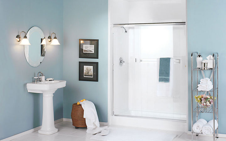 Bathroom Remodel Tampa shower installations | bathroom remodeling tampa fl | luxury bath